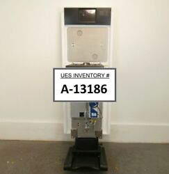 Brooks Automation 162770-01 300mm Wafer Load Port Vision Untested As-is