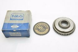 Ford Traction-lok Posi Differential Hub 1964