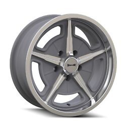 Cpp Ridler 605 Wheels 20x10 Fits Dodge Charger Coronet Dart