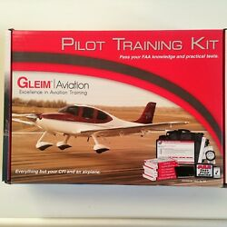 Gleim Deluxe Private Pilot Kit 2021 Wand039 Test Prep Online Ground And Audio Review