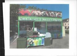 2010 - 8.5' x 20' Beverage  Coffee Concession Trailer for Sale in California!!!