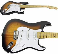 Eric Clapton 2014 Fender Strat Owned & Played  Royal Albert Hall PHOTO MATCHED