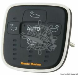 Mente-marine Control Panel For Flap Automatic Acs Rp