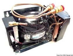 Isotherm Vitrifrigo System Cooling Group 35 F