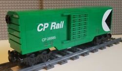 Lego Train Boxcar Canadian Pacific Green Not For Sale At This Time
