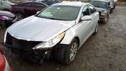 Climate Control Temperature Control VIN C 8th Digit Fits 11-13 SONATA 5767487
