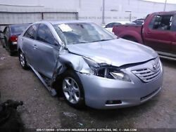 Passenger Right Front Knee 6 Cylinder Xle Fits 07-09 CAMRY 385950