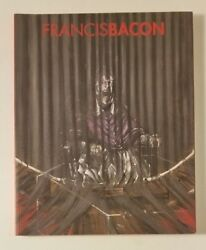 Francis Bacon Important Paintings From The Estate Shafrazi Gallery 1998