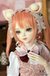 Myou Doll Ailsa Clothes Full Set New Underwear Make Up Body Head Girl Japan F/s