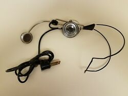 Vintage Bell System Western Electric #52 Switchboard Headset