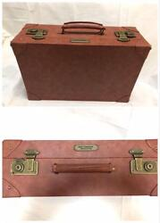 Fantastic Beasts Newt Scamanderand039s Magic Suitcase 1/1 Scale World Limited Rare