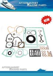 Conversion Gasket Kit For Volvo Penta 2030 Series Replaces 876655