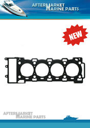Head Gasket For Volvo Penta D4 Series, Replaces Part Number 21165389, 3581868