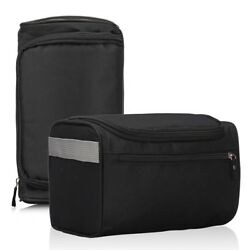 Toiletry Organizer Wash Bag Hanging Dopp Kit Travel for Bathroom Shower for Men $13.99