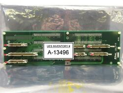 Nikon 4s020-039-Ⓑ Backplane Interface Board Pcb Lc-mthr Nsr System Used Working