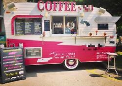 8' x 11' 2016 Coffee  Beverage Concession Trailer for Sale in Tennessee!!!