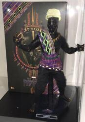 Tokyo Comic Con Japan Limited Edition Black Panther T'chaka Figurine Figure Toy