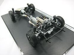 Mazda Miata MX-5 1:12 Die-cast model Chassis Collectible world 300 pcs limited