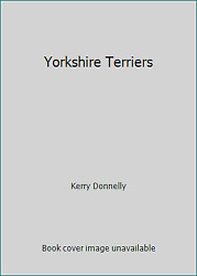 Yorkshire Terriers  (NoDust) by Kerry Donnelly
