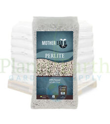 Mother Earth Coarse Perlite # 4 (4 cubic foot bags) by the Pallet. FREE SHIPPING
