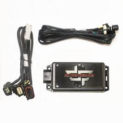 11-16 Gm Duramax Lml Dr Performance Module With Selectable Power Levels.