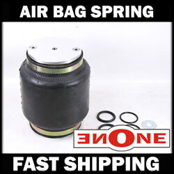 Universal Slip Air Ride Suspension Bag For 14mm Strut Coilover Shaft Coilovers
