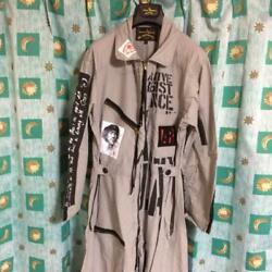 Vivienne Westwood Anglomania Men's Anarchy Coveralls Size S Rare From Japan F/s