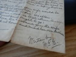 1930s Lost Comedy Manuscript Part By M And E ..radio Music Hall Berates Girlfr