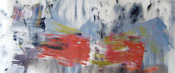 Francine Tint Shadow of Desire Oil Painting