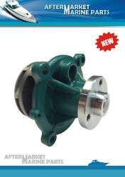 Circulation Water Pump For Volvo Penta D5 And D7 Series Ref 21404502, 21125771