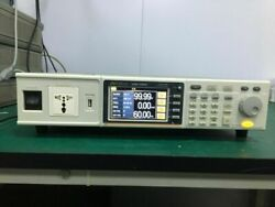 Used And Test Agilent Aps-7050 Ship Dhl/ems