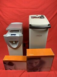 CYNOSURE ELITE PLUS LASER WITH ZIMMER CRYO 6 CHILLER WITH LESS THAN 10K SHOTS!