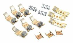 Square D Replacement Contact Kit Contacts per Kit: 3 Starter Size: 60A -