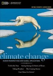 National Geographic Learning Reader: Climate Change Printed Access Card