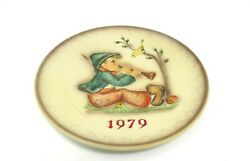 Hummel Goebel Figurines Wall Hanging Late