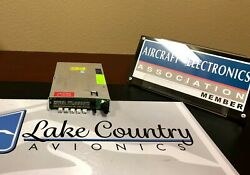 Adf Receiver Kr87 066-1072-06 W/ June 2018 Sv 8130 And Warranty