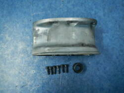 Lower Inner Gearbox Case 1966 Johnson Outboard Super Seahorse 40hp Rd5l-27m