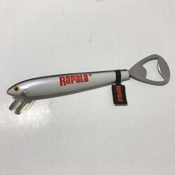 Rapala Corkscrew Bottle Opner New Rare Japan Brand F/s Collectible Hobby Fish