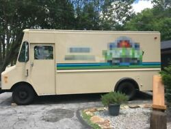 20' Chevrolet Prep Pizza Truck with an Amazing Pull Pizza Oven for Sale in Tenne