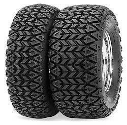 CARLISLE TIRES ALL TRAIL 22X11X10 4PR CARLISL 510016 TIRES UTILITY