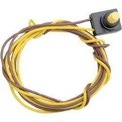 Performance Machine Pm Switch N/o Momentary 0042-0002 Control Hand Controls