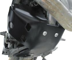 T.m Design Works Tmd Skid Plate Yam Blk Yamc-260-bk Body Protection