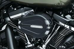 Kuryakyn-crusher Exhaust Maverick Pro A/c Blk 9936 Fuel And A Air Filters