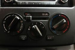 OEM HEATER A/C CLIMATE CONTROLS 2015-2018 CHEVY CITY EXPRESS