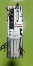 Used And Test Dds02.1-w200-d Ship Dhl/ems