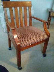 Ethan Allen American Impressions Dining Chairs 4