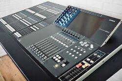 Yamaha M7CL-32 digital mixing console near mint condition-audio mixer for sale