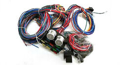 1937- 1940 Chevy Business Coupe 12 Circuit Wiring Harness Wire Kit Chevrolet New