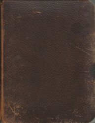 Vintage = Rare = Leather Bound, Home Worship And The Use Of The Bible In The Home