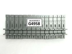 Asm 16-330552c01 Clamp Exha/ent Match Line Rp Reseller Lot Of 14 New Surplus